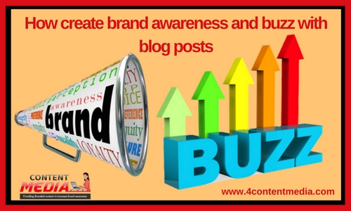 tips on how to create brand awareness