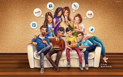 social media is not dead - content marketing in 2018