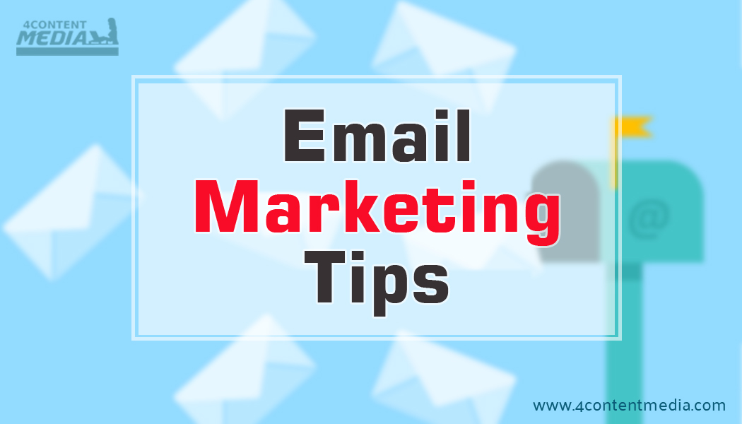 6 Email Marketing Tips to Enhance your Business Sales and Revenue ...