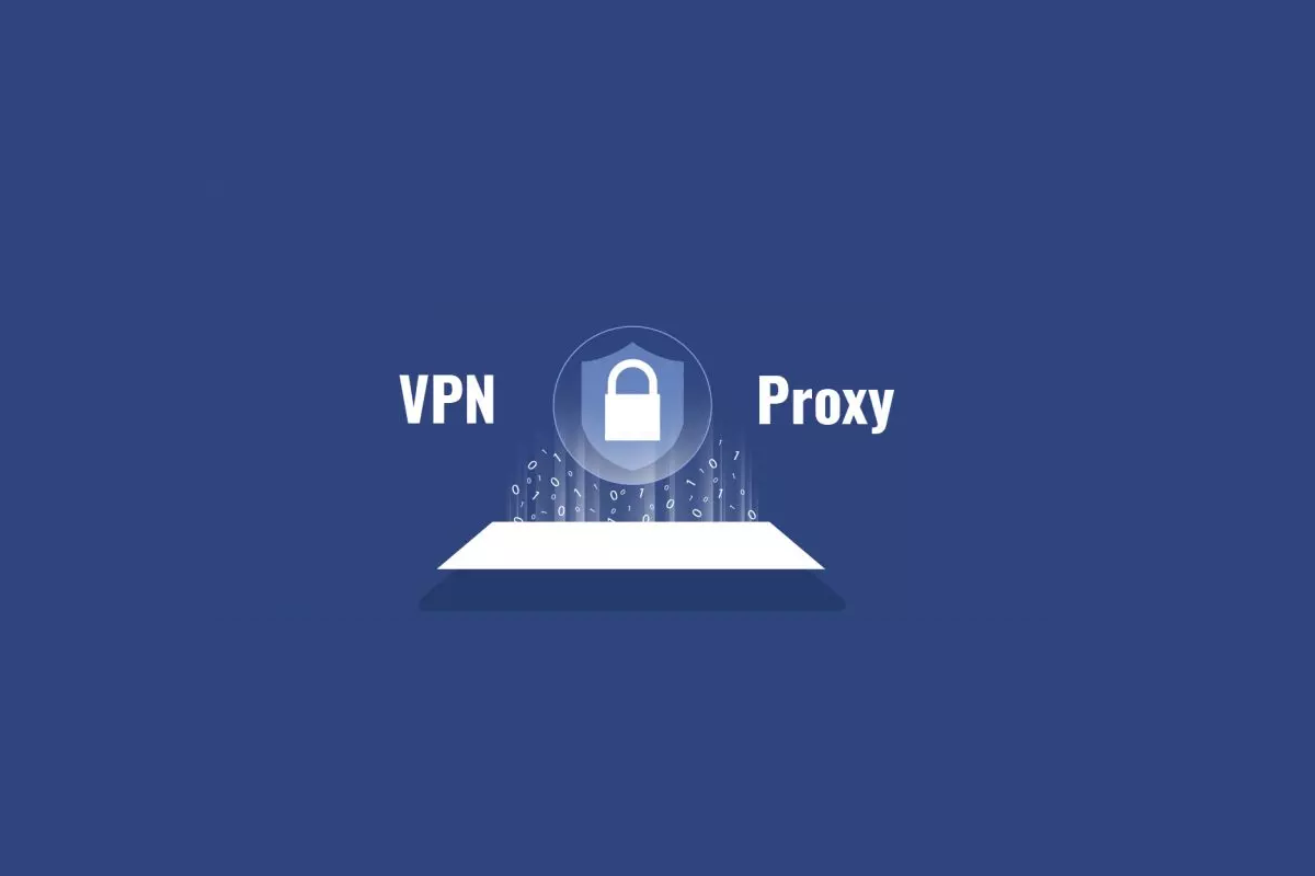 What's the difference between a Proxy and a VPN? - Content ...